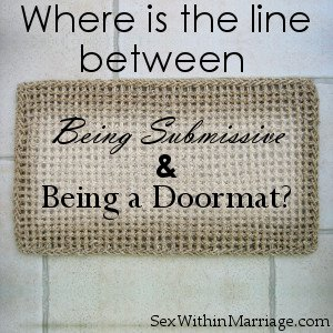 Submissive or slave - What is Biblical Submission?