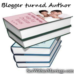 BloggerTurnedAuthor
