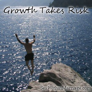 Growth Takes Risk