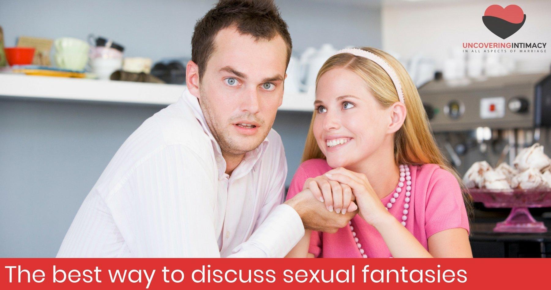 Best Sexual Fantasies 85