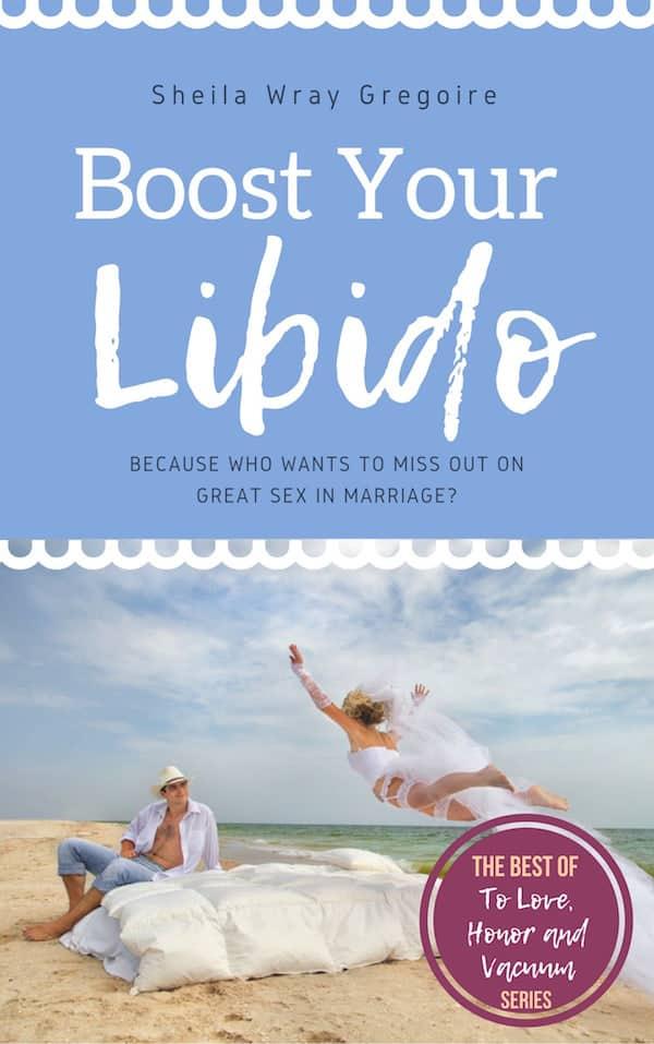 Boost Your Libido
