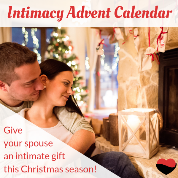 Intimacy Advent Calendar